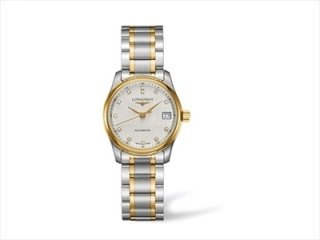 orologi Master Collection gold