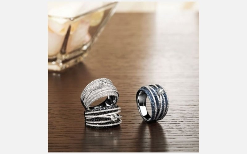 anelli eleganti