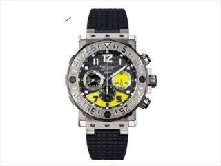orologio C Type titanium