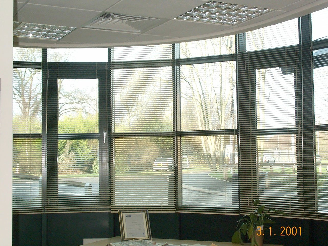 blinds for conservatory windows