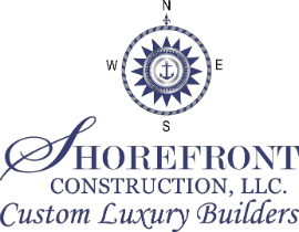 Luxury Home Builders Westport, CT