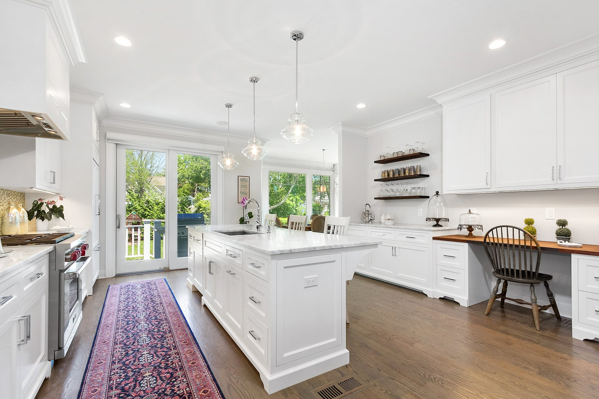 Luxury Home Builders | Darien, CT