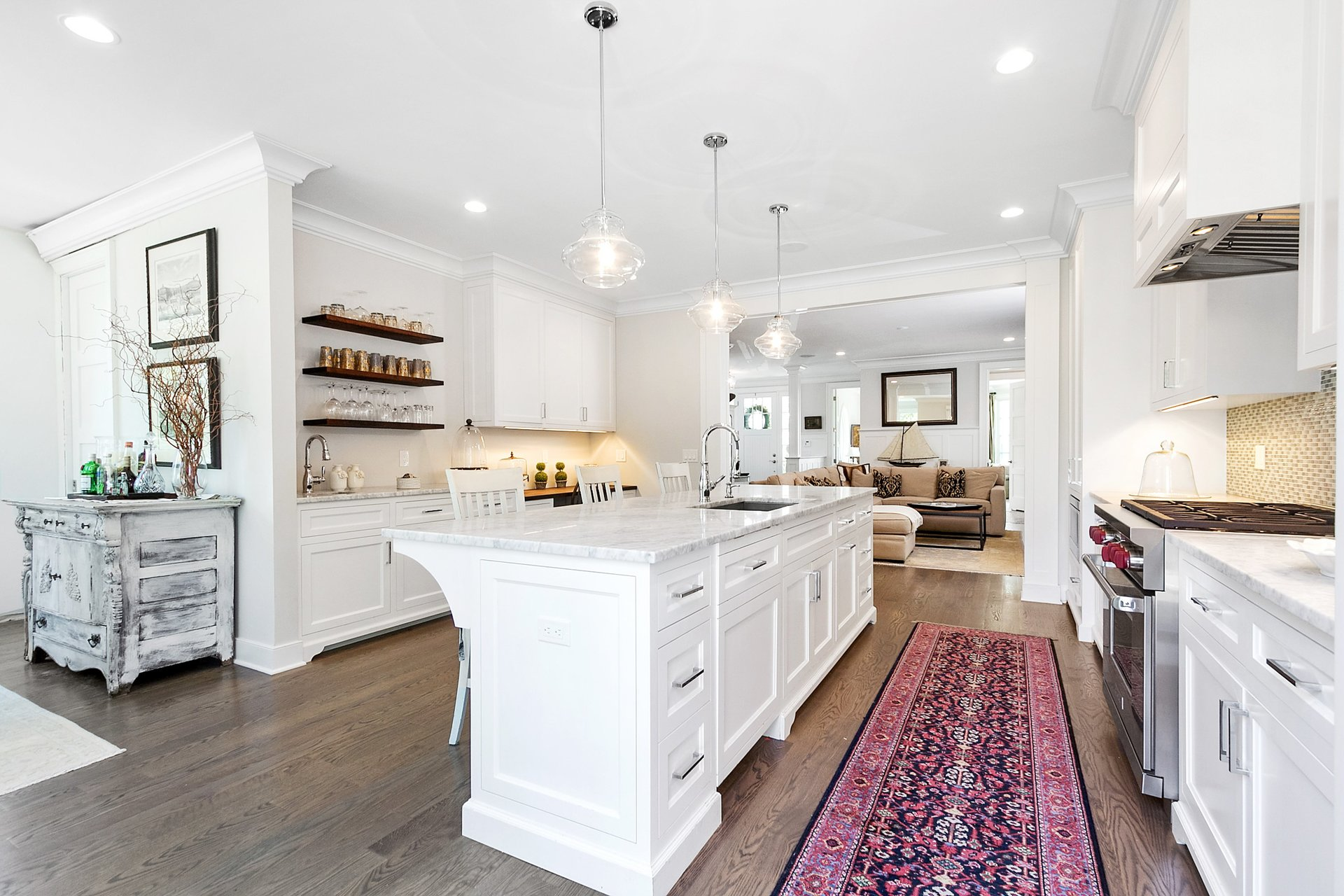 Home Renovations | Westport, CT