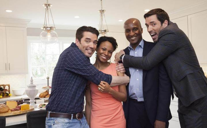 The Property Brothers Shorefront Construction LLC