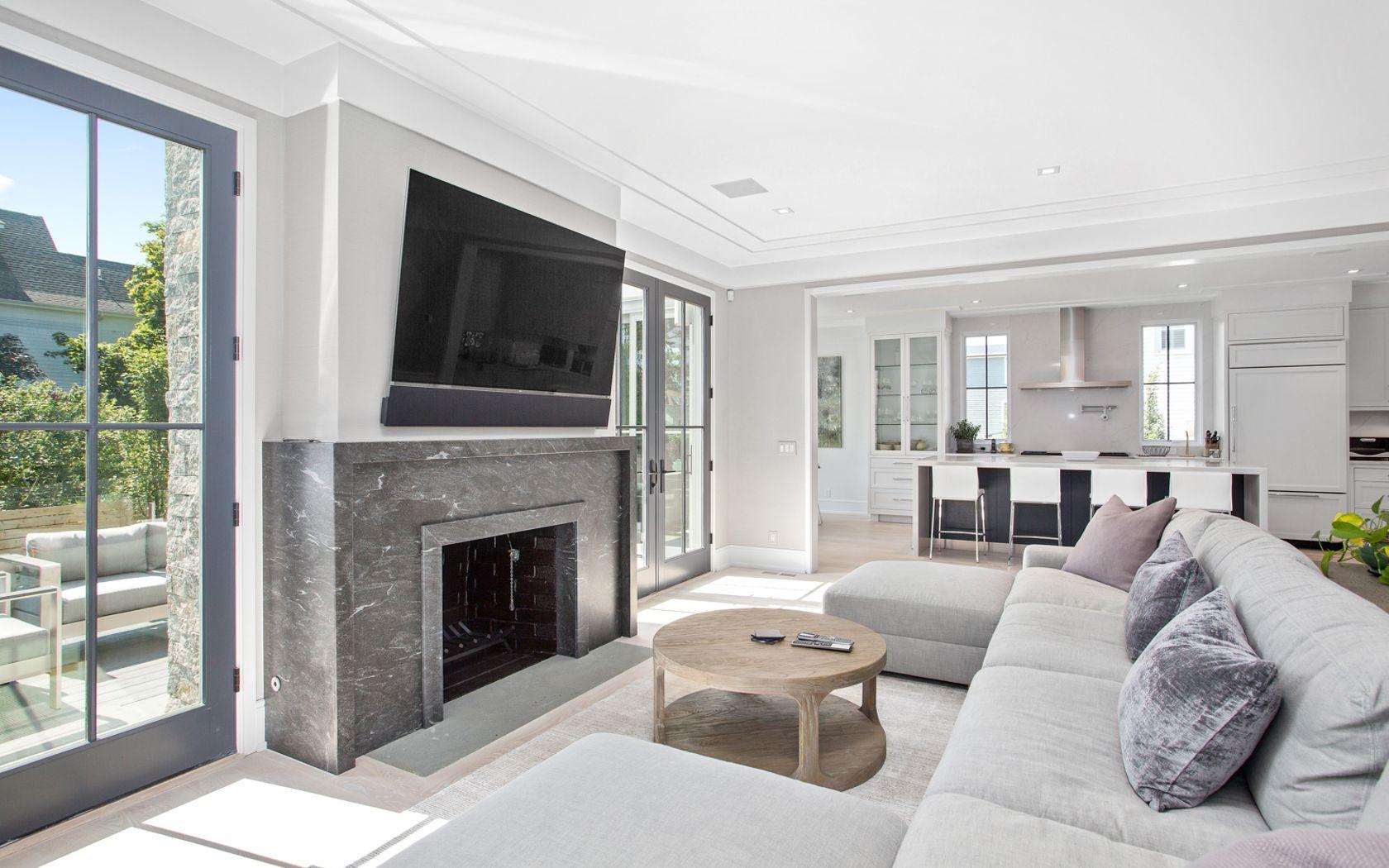 Luxury Home Builders Greenwich, CT