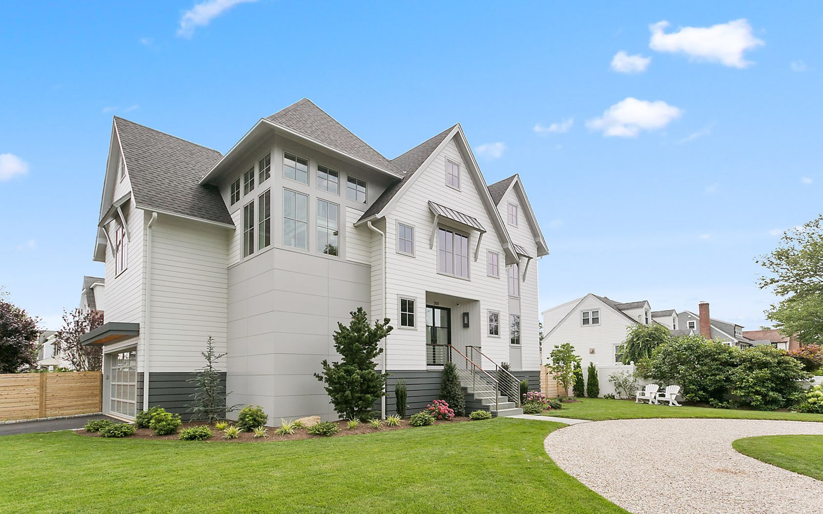 Home Renovations | Greenwich, CT