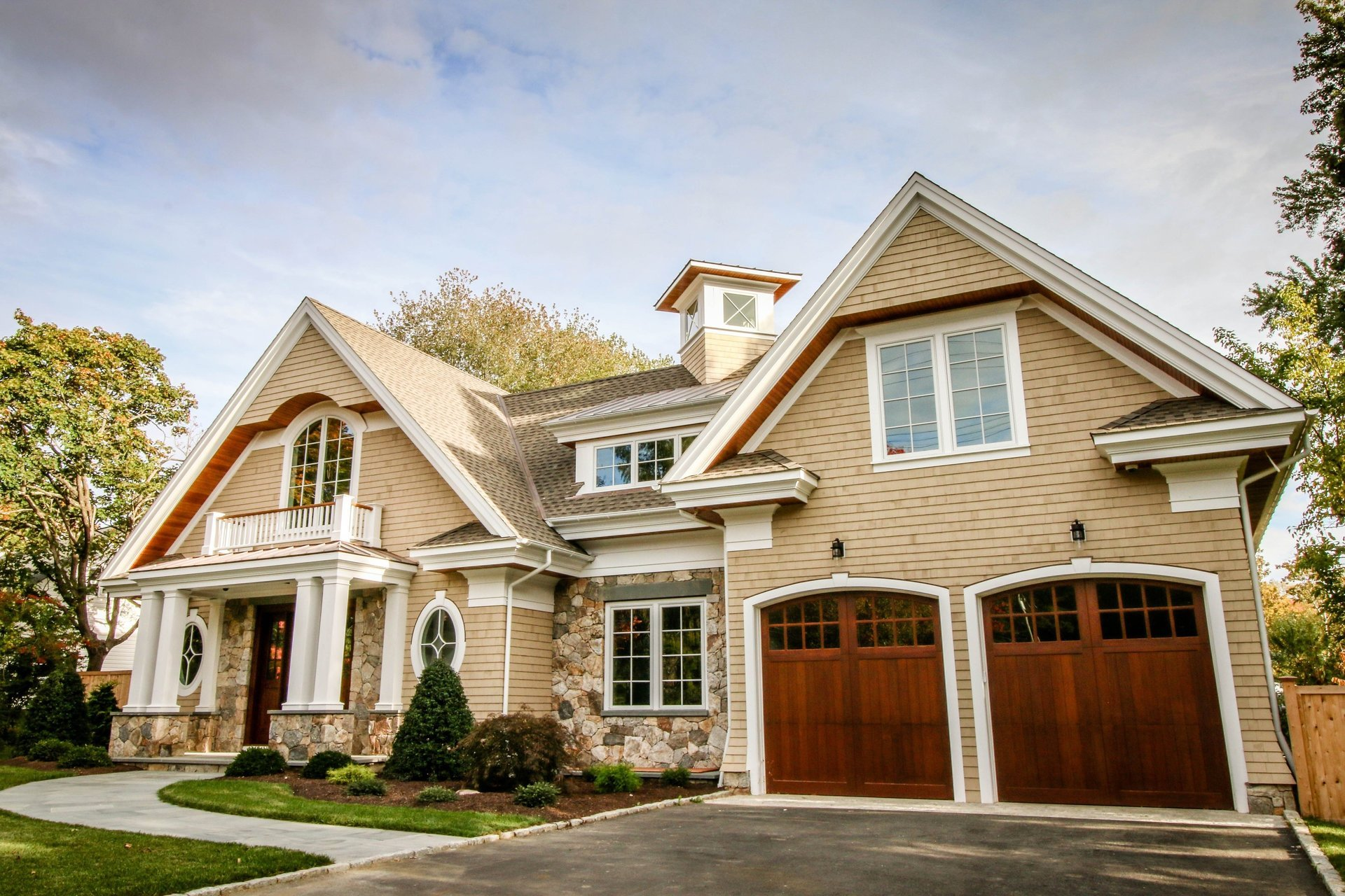 Luxury Home Builders Greenwich, CT