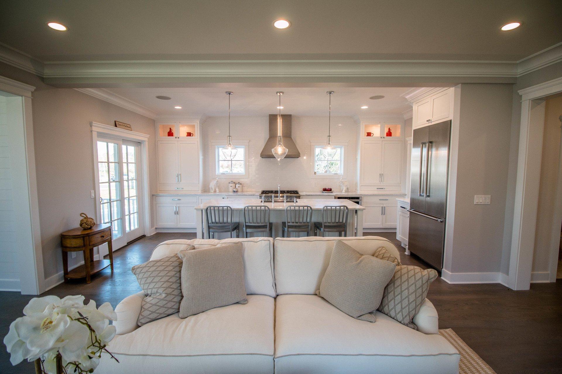 Home Renovations Westport, CT