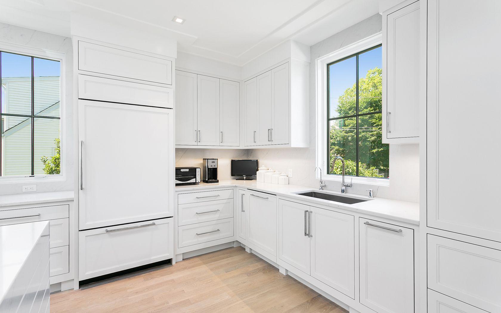 Luxury Home Builders | Darien, CT