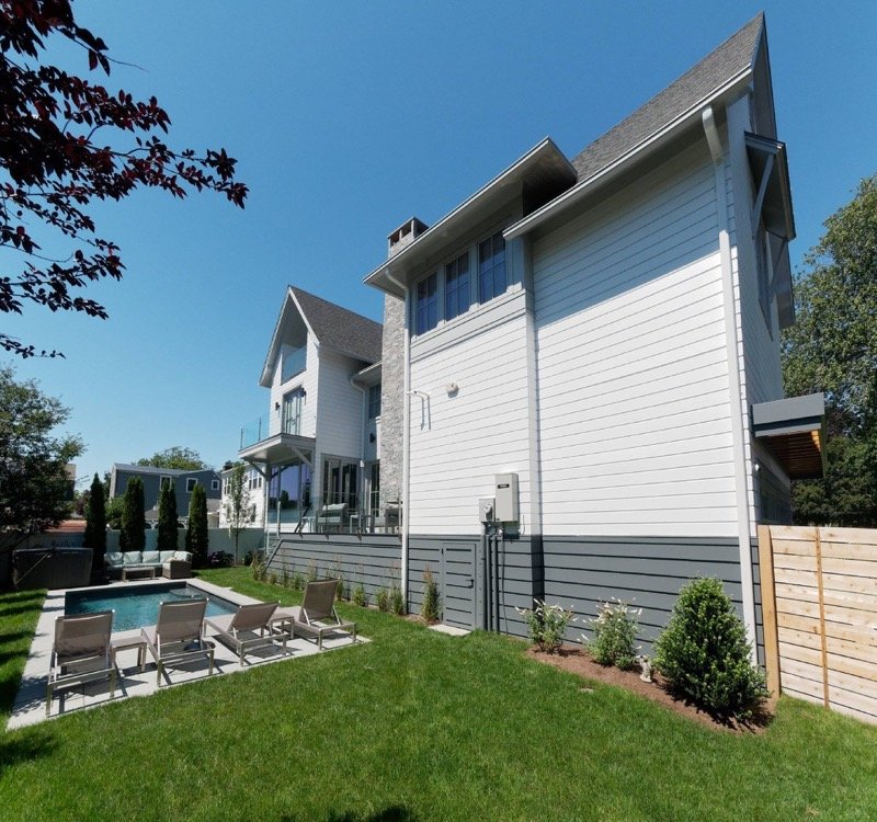 Home Renovations |Darien, CT