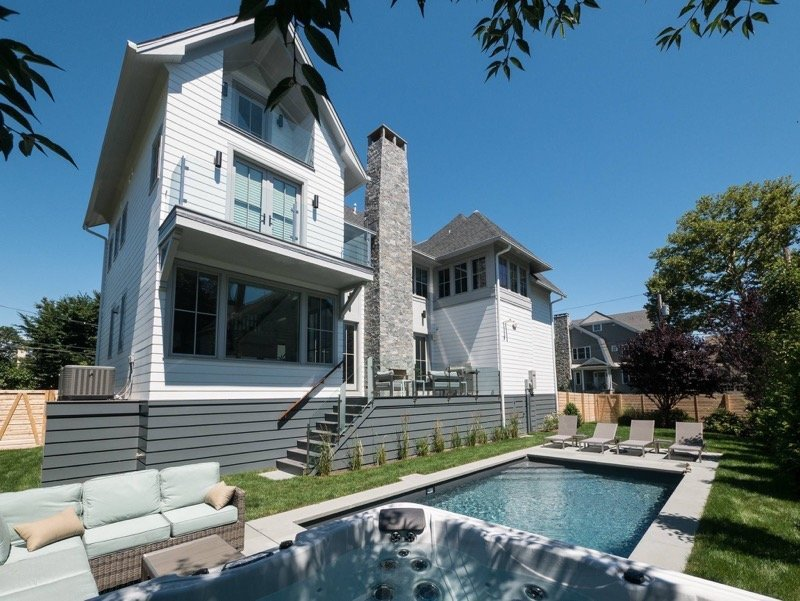 Home Renovations | Fairfield, CT
