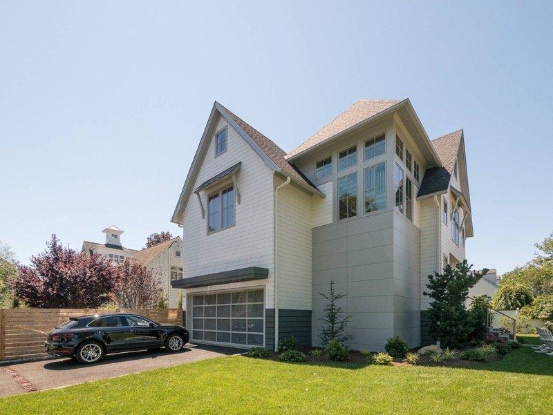 Luxury Home Builders | Westport, CT