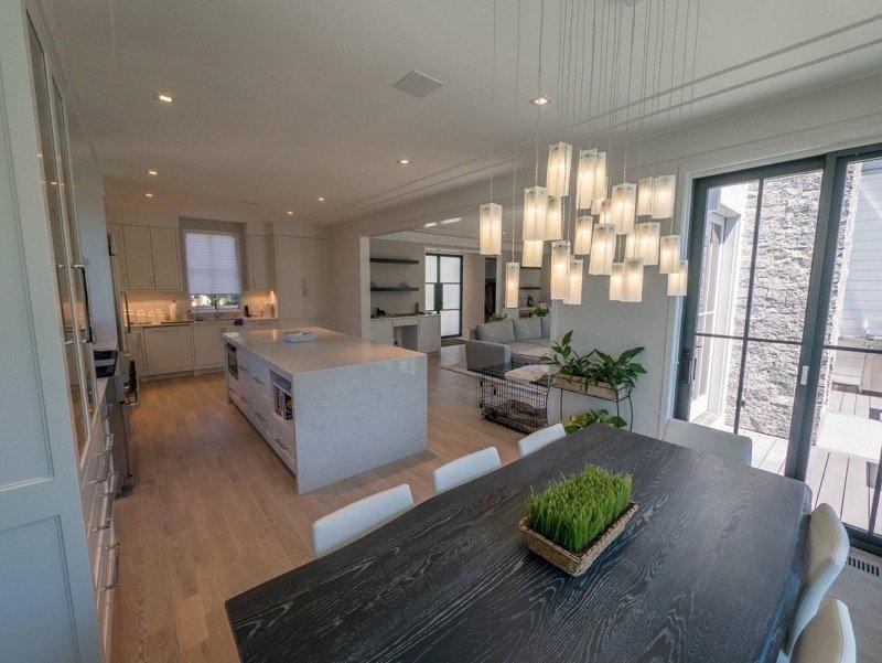 Home Renovations Darien, CT