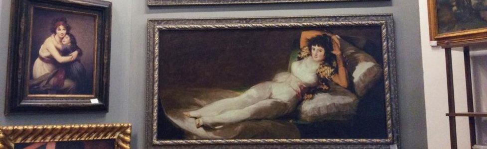 copie di dipinti antichi