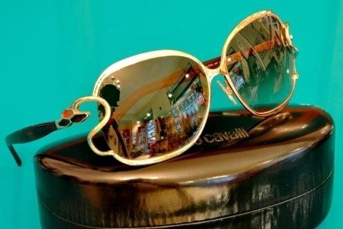 occhiali da sole cavalli