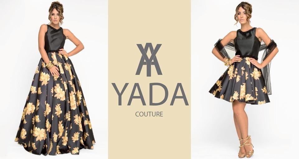 abiti da cerimonia donna yada couture
