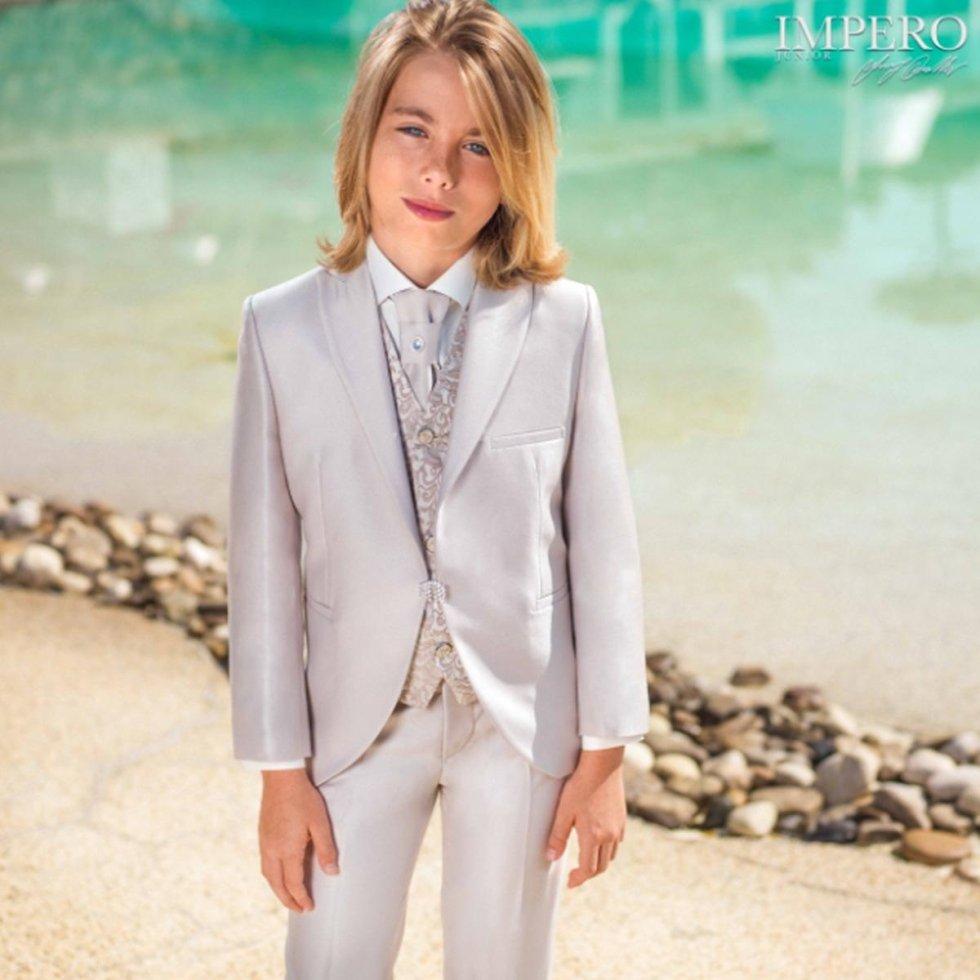 abiti da cerimonia per bambino IMPERO