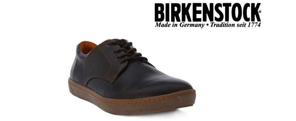 Calzature comode Birkenstock