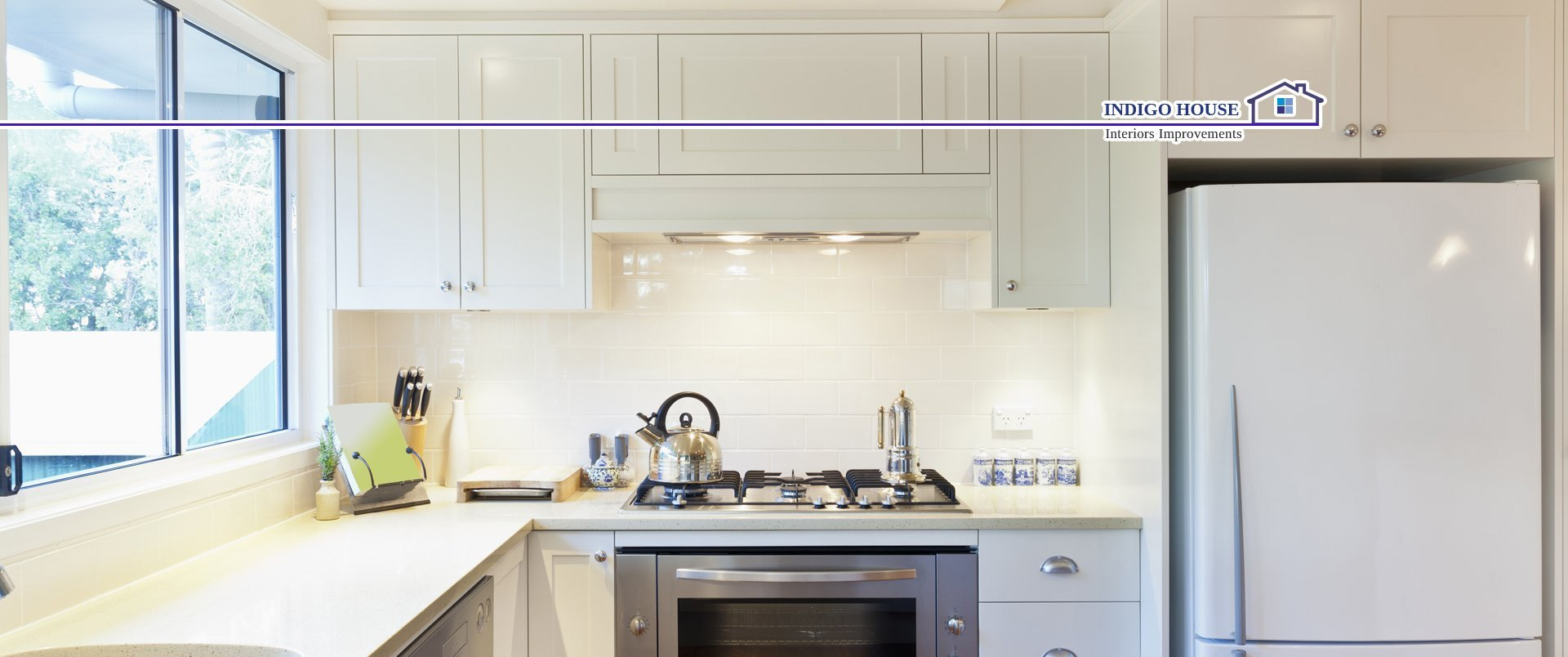 bespoke kitchen design services for customers in edinburgh