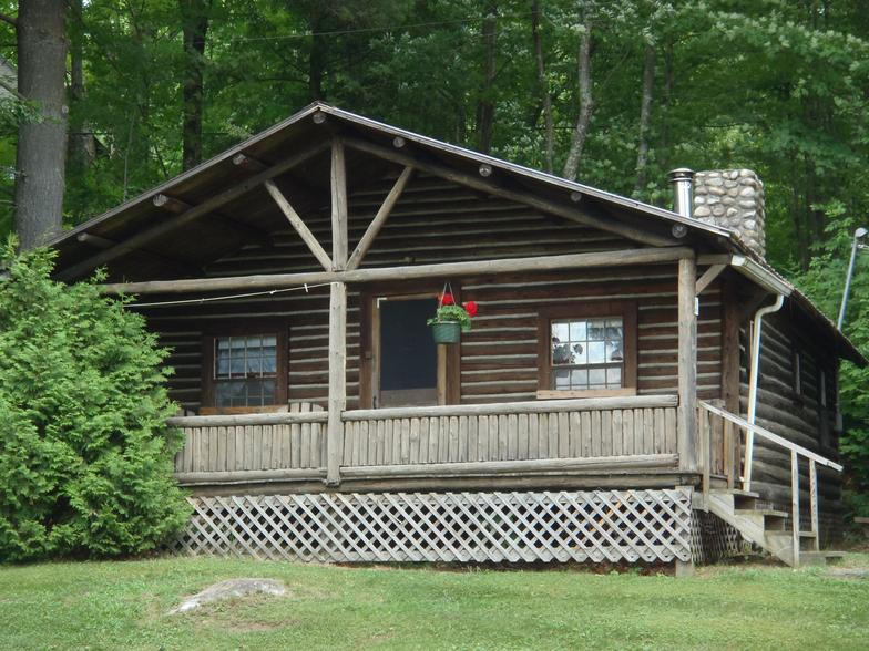 Mountain Lake Cottages