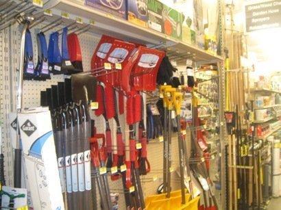 Construction Supplies