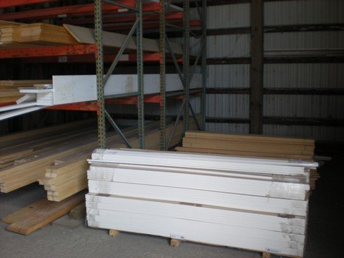 supplies for building in Batavia, NY