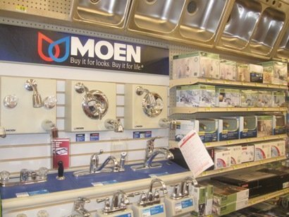 kitchen remodeling supplies in Buffalo, NY