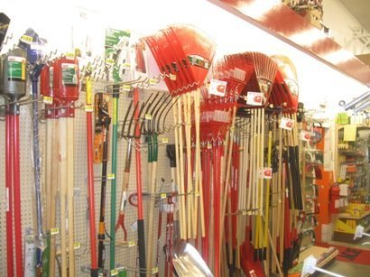 landscaping supplies in Buffalo, NY