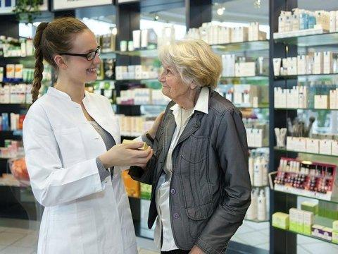 Assistenza in farmacia Spoleto