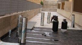 impermeabilizzazione di terrazzi