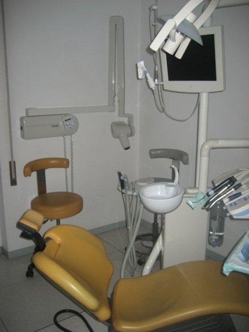studio dentistico la spezia