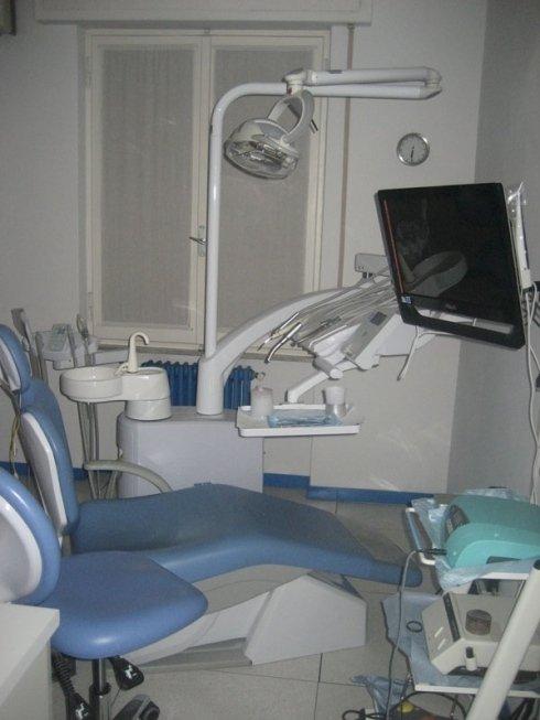 centro medico la spezia
