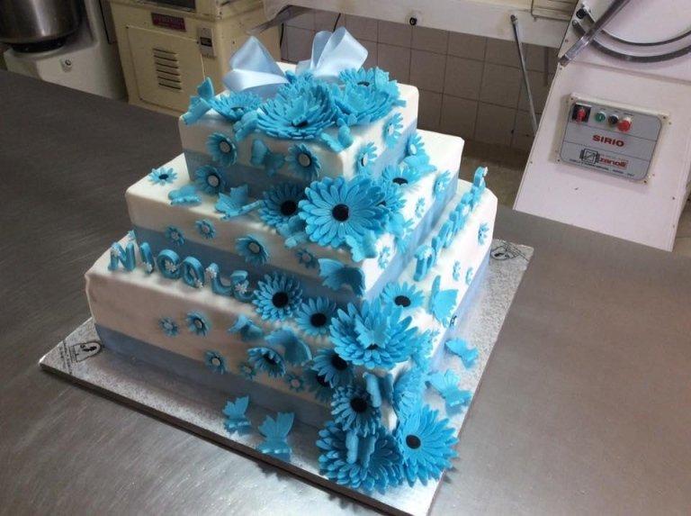 qualsiasi genere di torta
