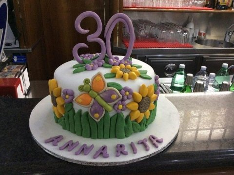 torte senza limiti