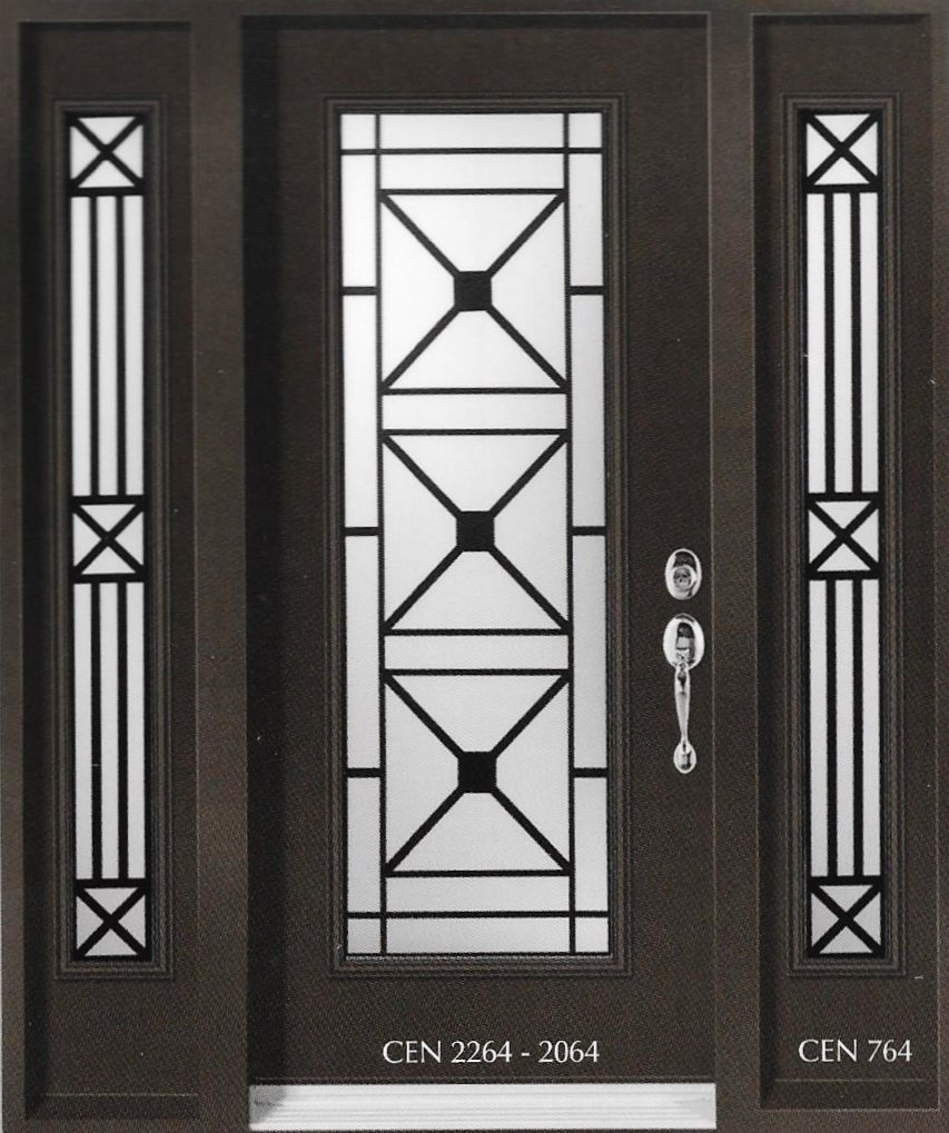 Wrought iron decorative glass door inserts divine door designs slide title eventelaan Gallery