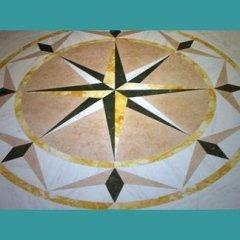Pavimenti e mosaici