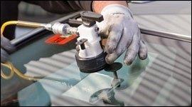riparazione cristalli auto