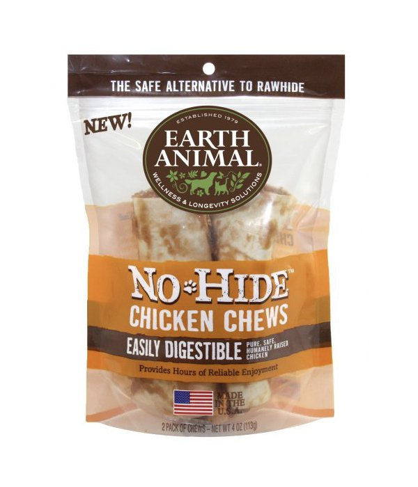 Earth Animal Dog Treats at Wags & Whiskers in La Crosse, WI