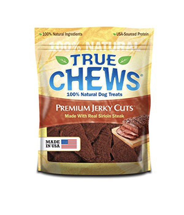 True Chews Dog Treats at Wags & Whiskers in La Crosse, WI