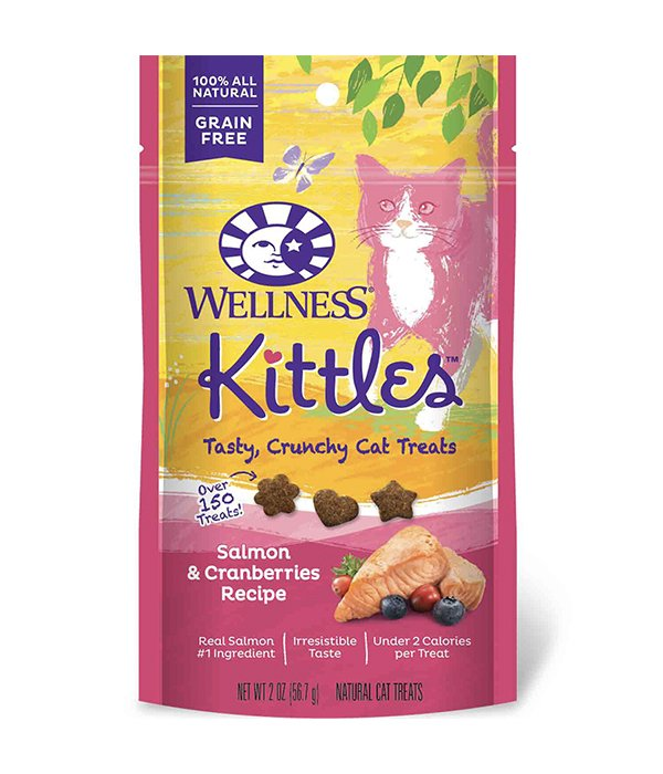 Wellness Cat Treats at Wags & Whiskers in La Crosse, WI