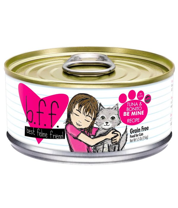 BFF Cat Food at Wags & Whiskers in La Crosse, WI