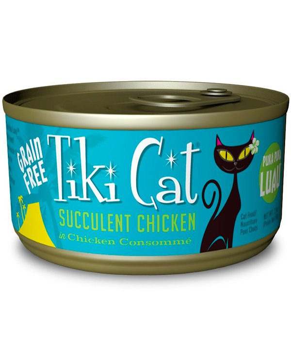 Tiki Cat Cat Food at Wags & Whiskers in La Crosse, WI