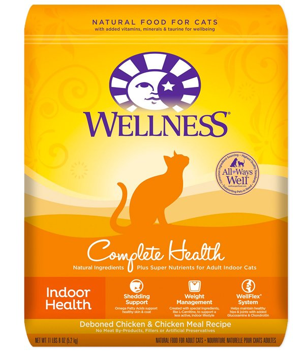 Wellness Cat Food at Wags & Whiskers in La Crosse, WI