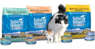 Natural Balance L.I.D. Cat Food at Wags & Whiskers in La Crosse, WI
