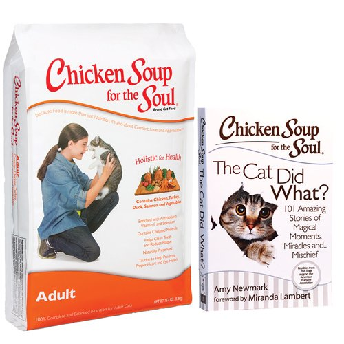 Chicken Soup Cat Food at Wags & Whiskers in La Crosse, WI