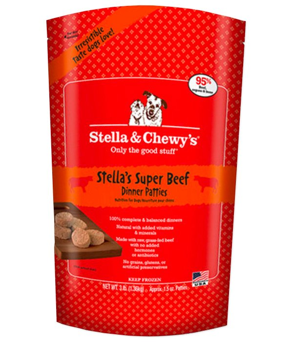 Stella & Chewy's Dog Food at Wags & Whiskers in La Crosse, WI