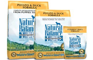 Natural Balance L.I.D. Dog Food at Wags & Whiskers in La Crosse, WI