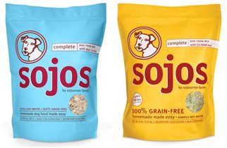 Sojos Dog Food at Wags & Whiskers in La Crosse, WI