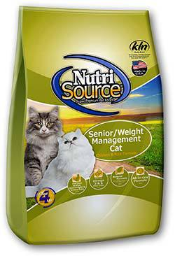 Nutri Source (dry) Cat Food at Wags & Whiskers in La Crosse, WI