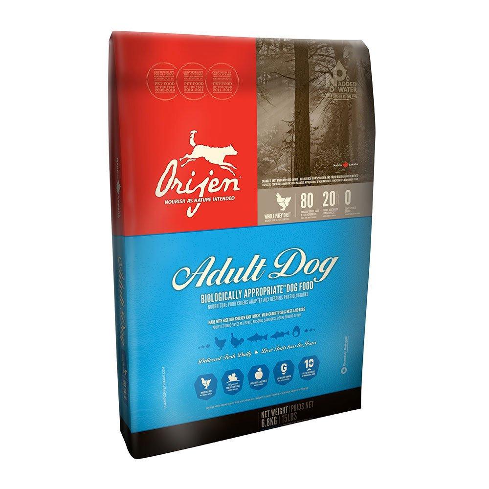 Orijen Dog Food at Wags & Whiskers in La Crosse, WI